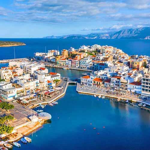 Tour in Agios Nikolaos